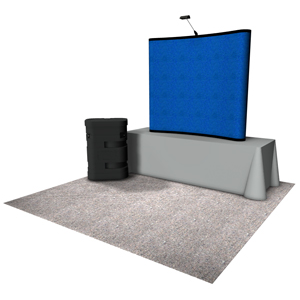 Trade Show Flooring